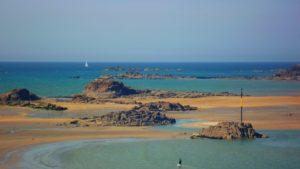 Permis bateau à Dinard - Saint-Malo